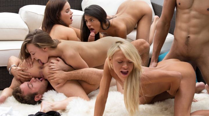 Soap stars hardcore porn